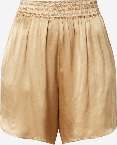 Kelnės 'Sariah' iš EDITED, spalva – smėlio, Prekių apžvalga