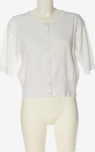 Boden Strick Cardigan in L in weiß, Produktansicht