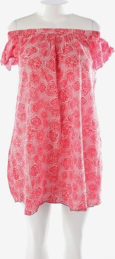 TOMMY HILFIGER Kleid in L in rot / weiß, Produktansicht