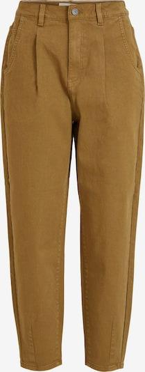 OBJECT Jeans in braun, Produktansicht