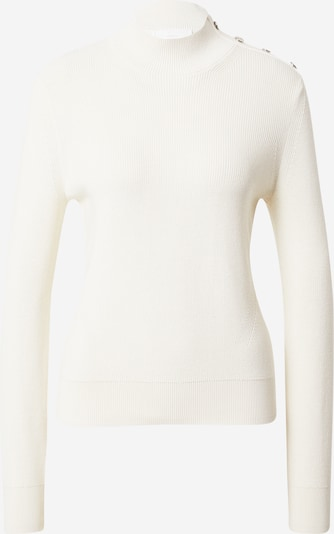 BOSS Casual Sweater 'Fuani' in White, Item view