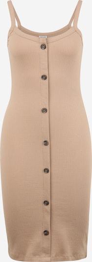Vero Moda Petite Robes en maille 'HELSINKI' en beige clair, Vue avec produit