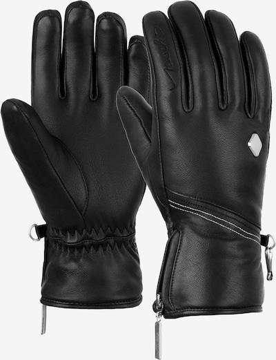 REUSCH Full Finger Gloves 'Camila' in Black, Item view