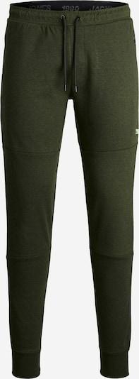 Pantaloni JACK & JONES pe verde închis, Vizualizare produs
