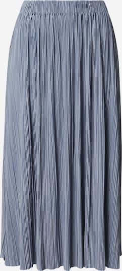 Samsoe Samsoe Jupe en bleu fumé, Vue avec produit