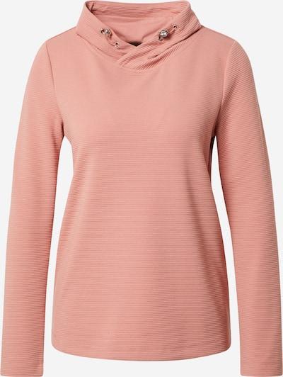 s.Oliver Sweatshirt in rosé, Produktansicht