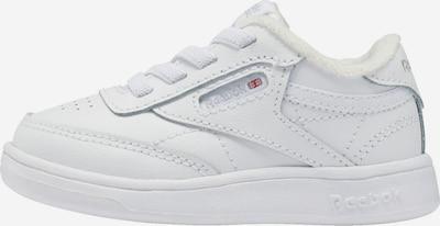 Reebok Classics Sneaker 'Club C' in weiß, Produktansicht