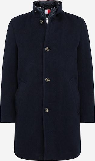 TOMMY HILFIGER Manteau mi-saison en bleu nuit, Vue avec produit
