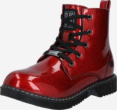 Dockers by Gerli Laarzen in de kleur Rood, Productweergave