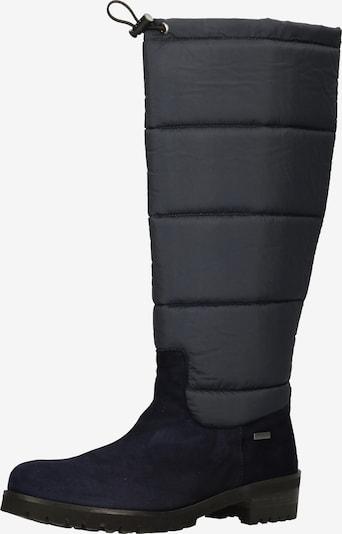 PETER KAISER Stiefel in dunkelblau, Produktansicht