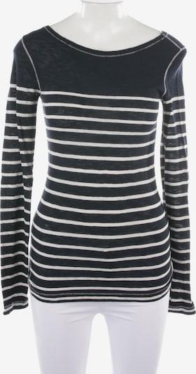 Marc O'Polo Sweatshirt in XS in dunkelblau / grau, Produktansicht