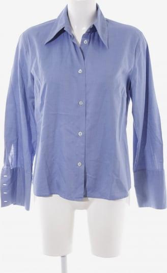 SEIDENSTICKER Langarmhemd in L in blau / himmelblau, Produktansicht