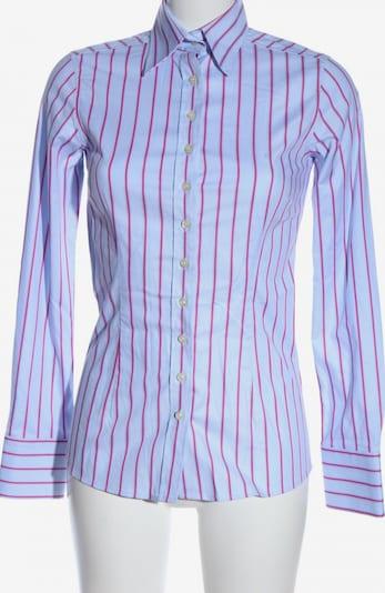 Umani Langarmhemd in XS in blau / pink, Produktansicht