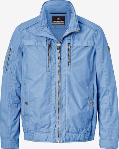 REDPOINT Jacke in hellblau, Produktansicht