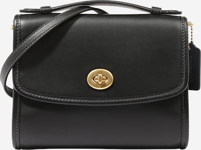 COACH Τσάντα ώμου σε μαύρο, Άποψη προϊόντος