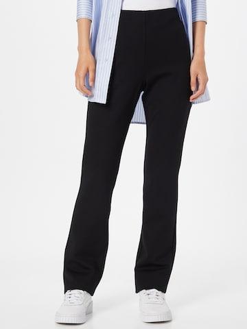 Filippa K Trousers in Black