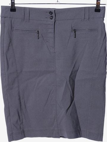 Adagio Skirt in L in Grey