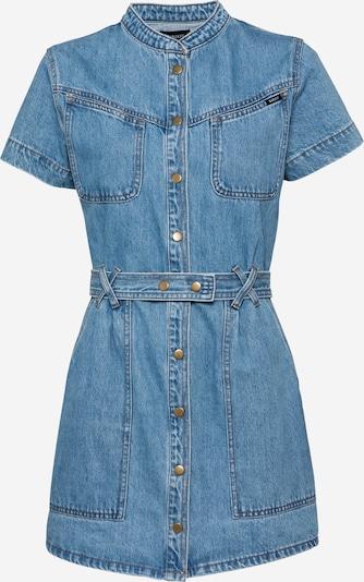 Bardot Kleid 'STACEY' in blue denim, Produktansicht