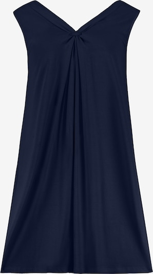 Ulla Popken Nachthemd in marine, Produktansicht