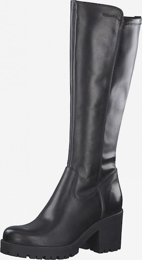 TAMARIS Boot in Black, Item view