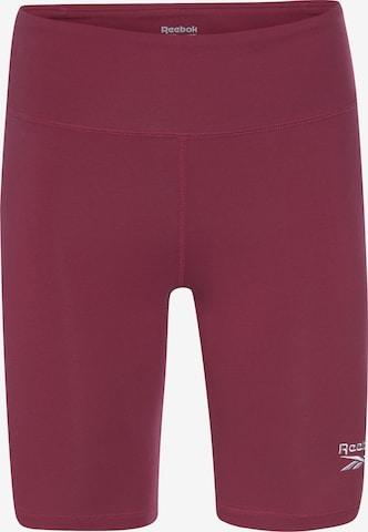 Reebok Sport Spordipüksid, värv roosa