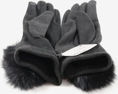 UNBEKANNT Fingerhandschuhe in XS-XL in schwarz, Produktansicht