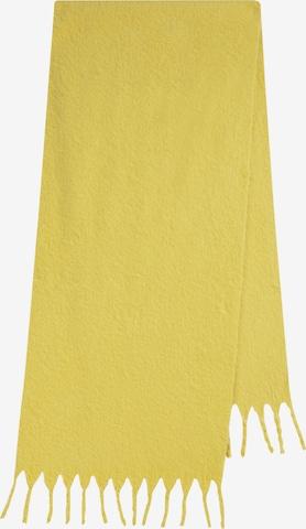 CODELLO Scarf in Yellow