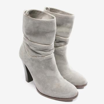 PAUL & JOE Dress Boots in 39 in Grey