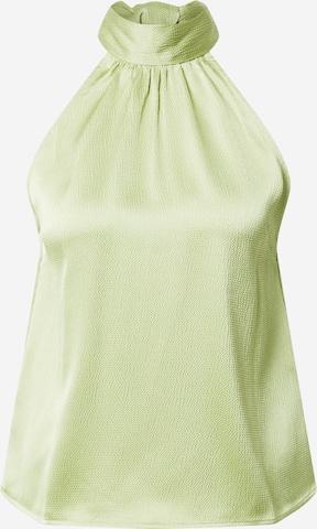 Top 'Rheo' di Samsoe Samsoe in verde