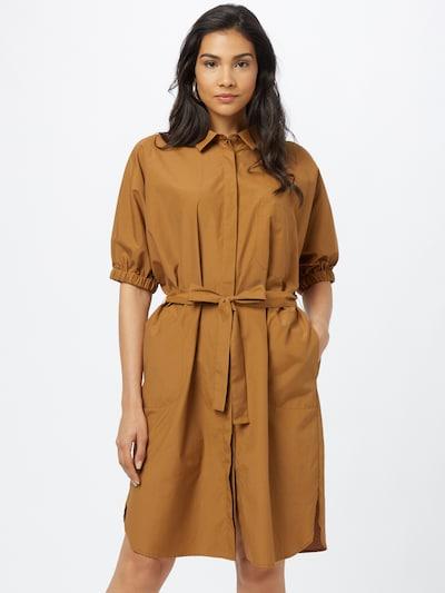 Soyaconcept Košeľové šaty 'NETTI' - koňaková, Model/-ka