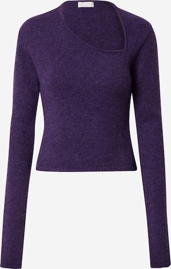 LeGer by Lena Gercke Sweater 'Rabea' in Purple, Item view