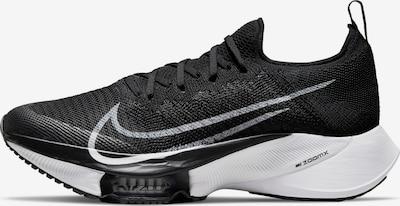 NIKE Laufschuhe in schwarz / weiß, Produktansicht