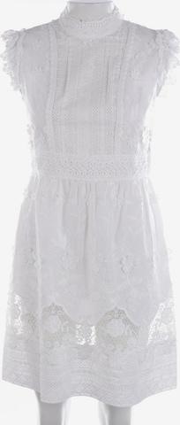 Anna Sui Kleid in S in Weiß