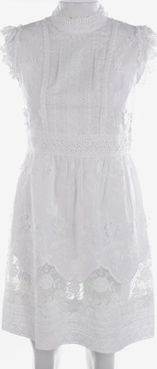 Anna Sui Kleid in S in weiß, Produktansicht