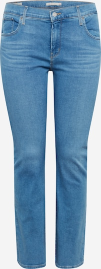 Levi's® Plus Jeansy '315' w kolorze niebieskim, Podgląd produktu