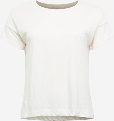 Esprit Curves Shirt in de kleur Offwhite, Productweergave