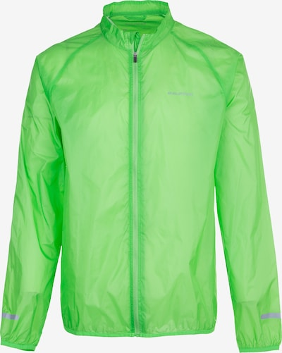 ENDURANCE Athletic Jacket 'IMILE M LIGHT' in Green, Item view