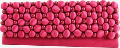 JIGSAW Clutch in One Size in pink, Produktansicht