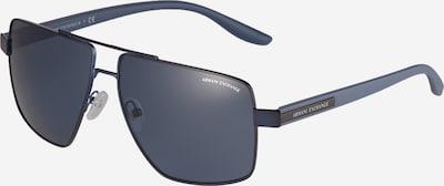 kék ARMANI EXCHANGE Napszemüveg '0AX2037S', Termék nézet