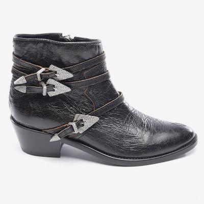 Zadig & Voltaire Stiefeletten in 38 in schwarz, Produktansicht