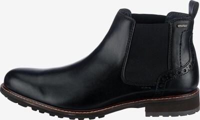 JOSEF SEIBEL Chelsea Boots ' Jasper 50 ' in schwarz, Produktansicht