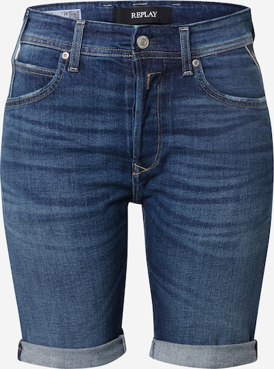 REPLAY Jeans 'RBJ.901' in blue denim, Produktansicht