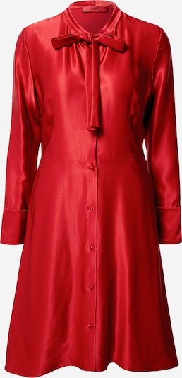 HUGO Shirt dress in Red, Item view