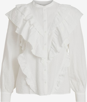 VILA Bluse 'Surin' in Weiß
