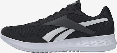 Reebok Sport Chaussure de sport en gris foncé / noir / blanc, Vue avec produit
