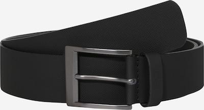 BOSS Riem 'Trim-G' in de kleur Zwart, Productweergave