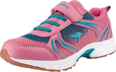 KangaROOS Sportschuhe 'Niko EV' in pink, Produktansicht