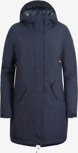 ICEPEAK Jacke in blau, Produktansicht