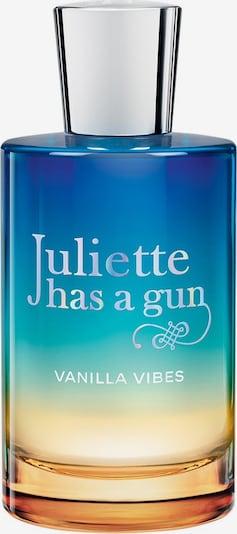 Juliette has a Gun Eau de Parfum 'Vanilla Vibes' in blau, Produktansicht