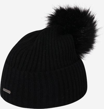 Barts Cepure 'Kenzie' melns, Preces skats